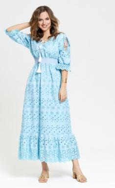 Dress TEZA 0182-3