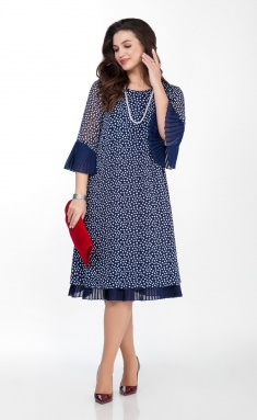 Dress TEZA 1820-2