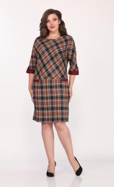 Dress Lady Style Classic 1826/1