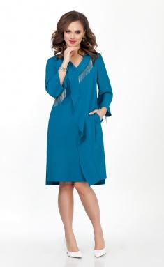 Dress TEZA 1836-3