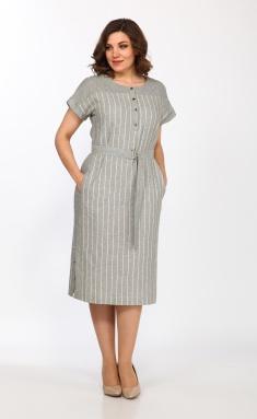 Dress Lady Style Classic 1837/1