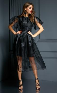 Dress Sale 1838 chernyj