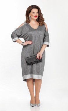 Dress TEZA 1839
