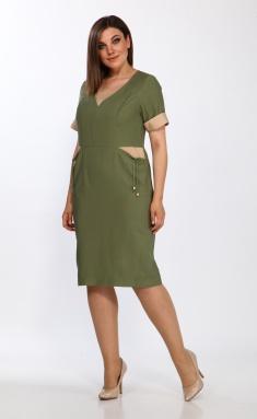 Dress Lady Style Classic 1839