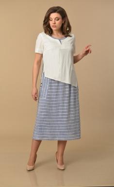 Dress Lady Style Classic 1845/2