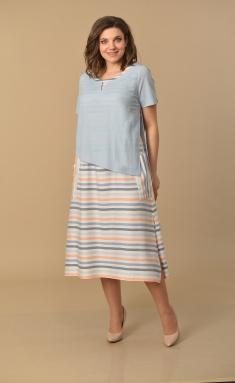 Dress Lady Style Classic 1845/3