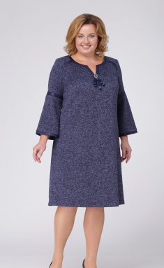 Dress Trikotex-Style L 1851