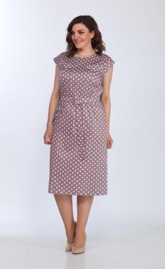 Dress Lady Style Classic 1852/3