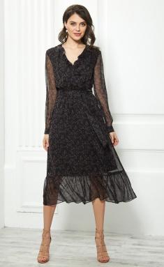 Dress AYZE 1852 multikolor