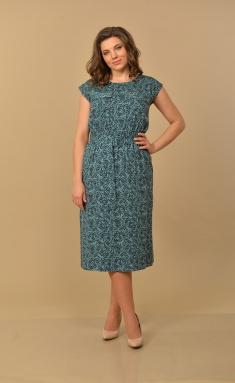 Dress Lady Style Classic 1852