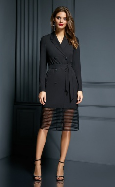 Dress Sale 1855 chernyj