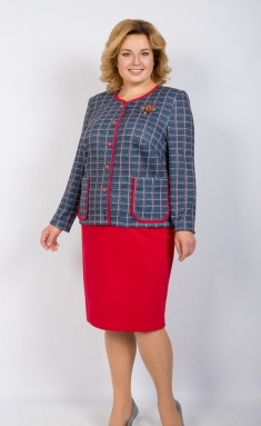 Suit Trikotex-Style 1855 kr