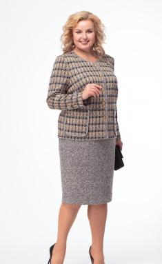 Suit Trikotex-Style L 1855 gorch
