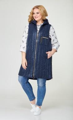 Outwear Trikotex-Style L 1856 s napyleniem