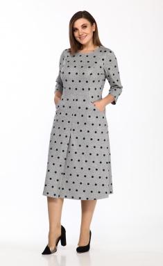 Dress Lady Style Classic 1857/4