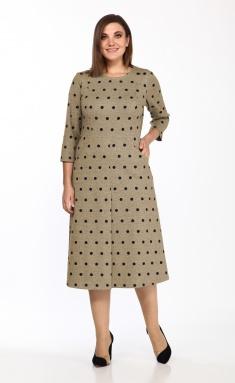 Dress Lady Style Classic 1857/5