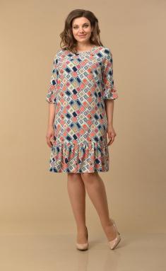 Dress Lady Style Classic 1866/4