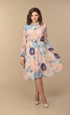 Dress Lady Style Classic 1873 cv