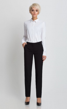 Trousers Prio 187460 chern