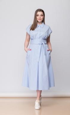 Dress Anna Majewska M-1877B