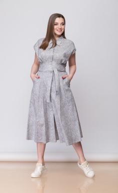 Dress Anna Majewska M-1877G