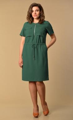 Dress Lady Style Classic 1879