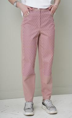 Trousers JRSy 1903 roz print
