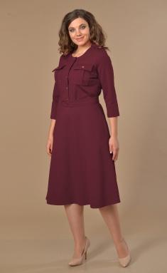 Dress Lady Style Classic 1904/1