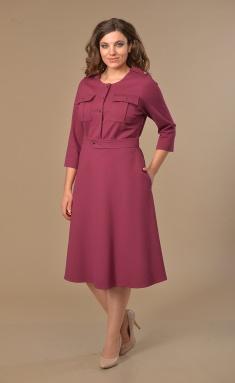 Dress Lady Style Classic 1904