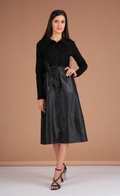 Dress Celentano 1907 chernyj