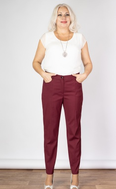 Trousers Camelia 19106/2