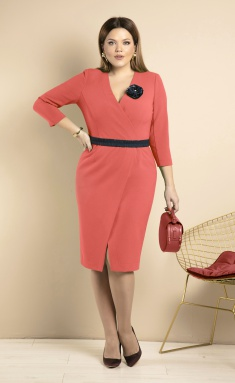 Dress Jerusi 19150A