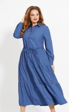 Dress Jersey 1915