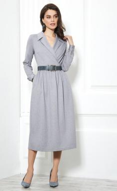 Dress AYZE 1925 seryj