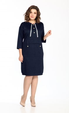 Dress Lady Style Classic 1929/2