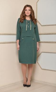 Dress Lady Style Classic 1929 zel