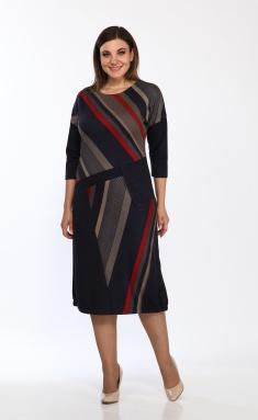 Dress Lady Style Classic 1936/2