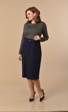 Dress Lady Style Classic 1940