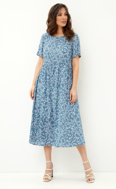 Dress Magia Mody 1942