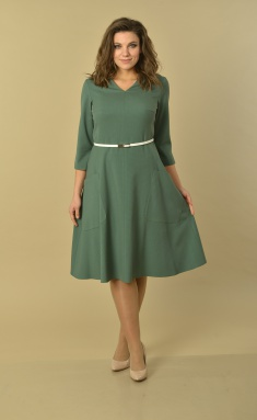 Dress Lady Style Classic 1943/2