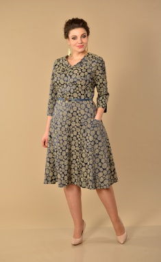 Dress Lady Style Classic 1943/4