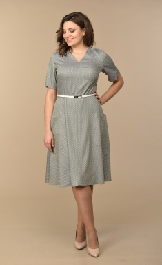 Dress Lady Style Classic 1943/1