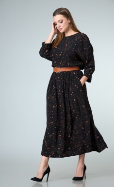 Dress Le Collect 195-1