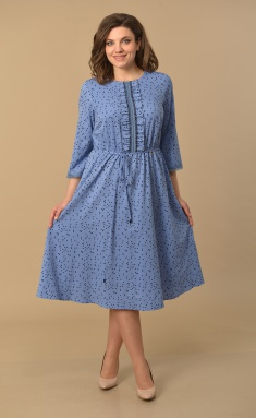 Dress Lady Style Classic 1952