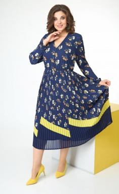 Dress Nadin-N 1952