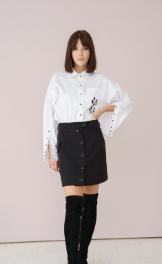 Skirt JRSy 1953