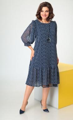 Dress Nadin-N 1955