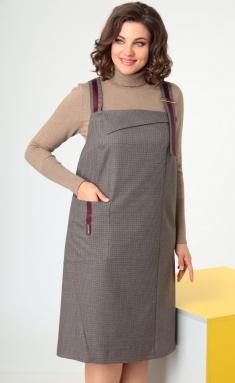 Dress Nadin-N 1956