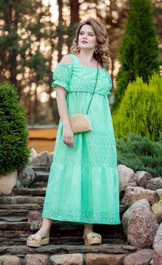 Dress TEZA 0196-2