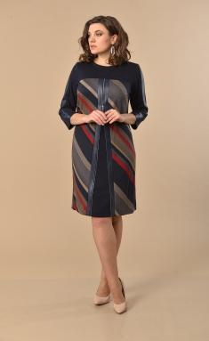 Dress Lady Style Classic 1964